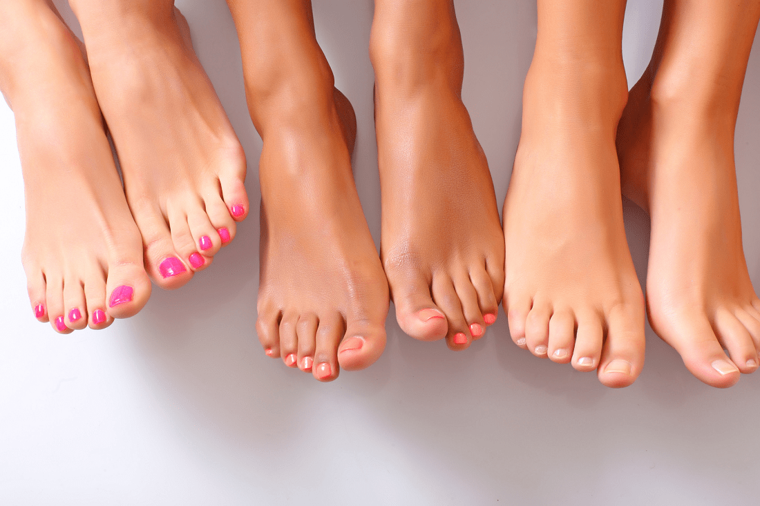 Best Toenail Fungus Treatment Ways | Womens Health Clinic